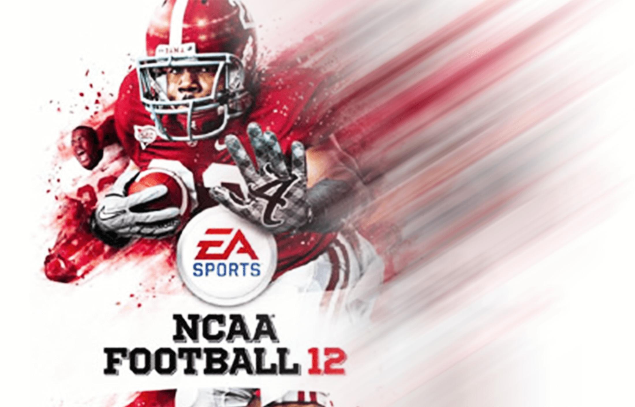 EA Sports NCAA Football Platform