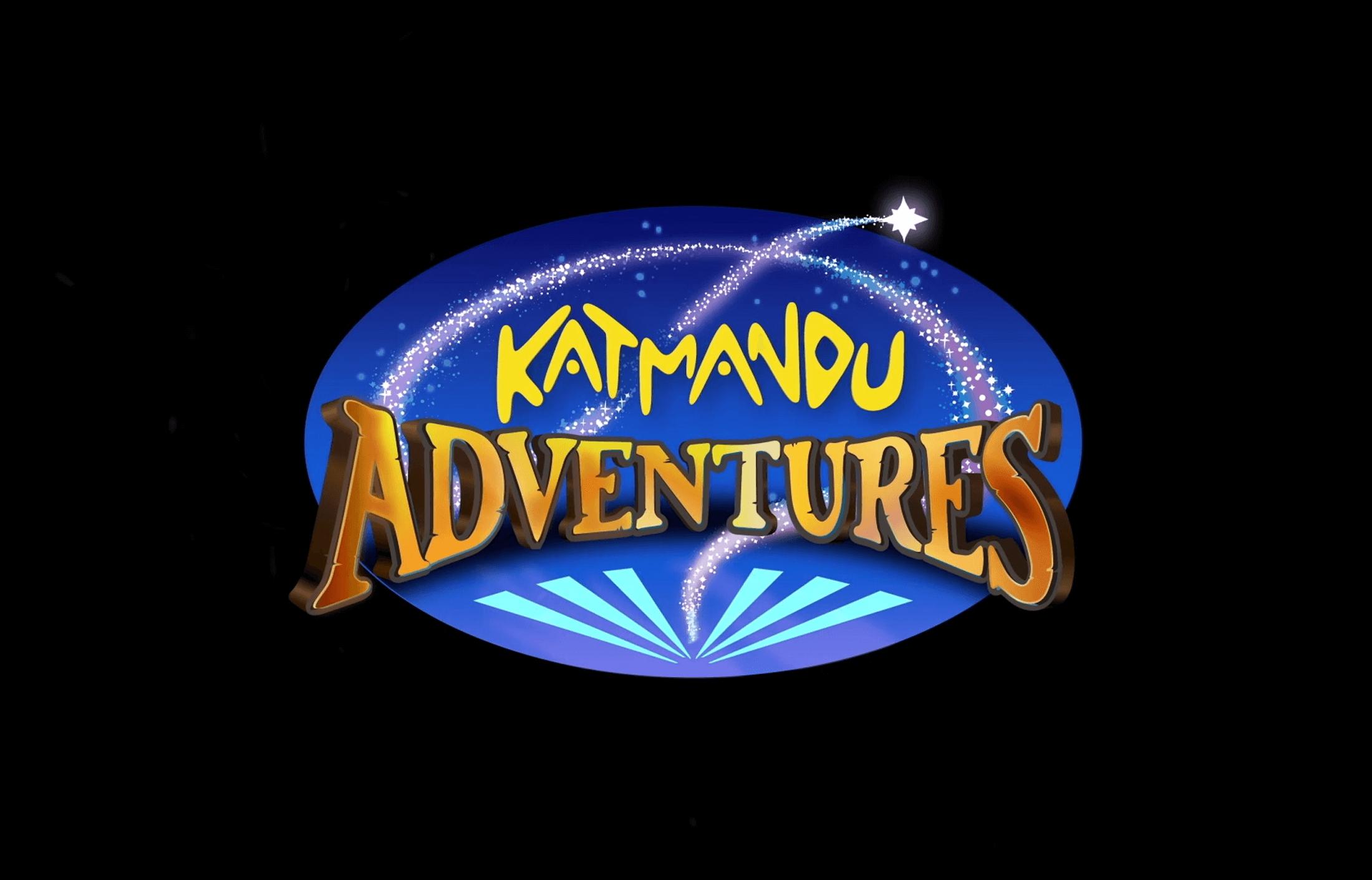 Katmandu Parks Characters